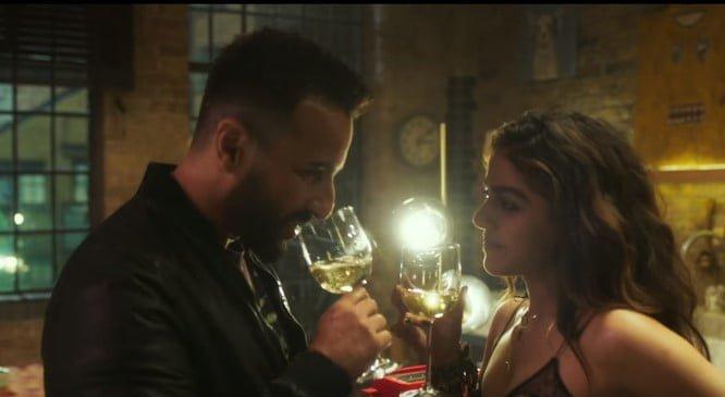 ग़ल्लां करदी Gallan Kardi Lyrics In Hindi – Jazzy B & Jyotica Tangri