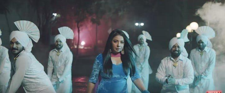 गुगलू मुगलू Guglu Muglu Song Lyrics In Hindi - Jasmine Sandlas