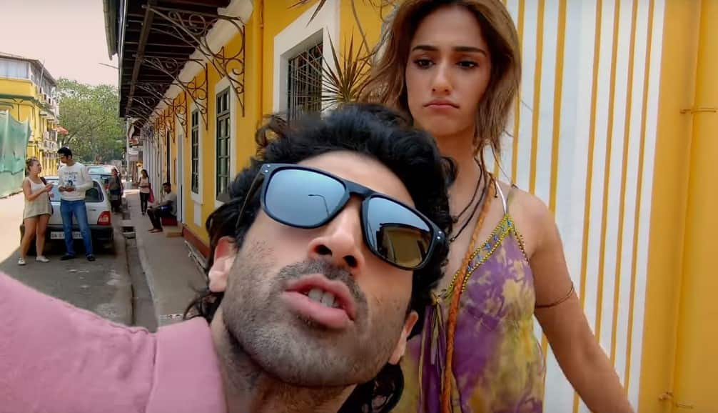 चल घर चलें Chal Ghar Chalen Lyrics In Hindi - Arijit Singh - Malang