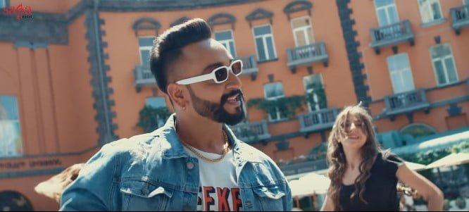 टेल मी Tell Me Song Lyrics In Hindi - Deep Ramby