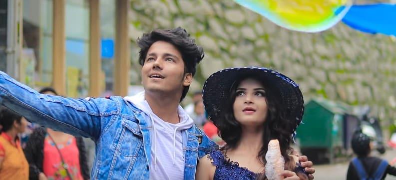 प्रीत कु रोग Preet Ku Rog Song Lyrics In Hindi - Ashish Chamoli