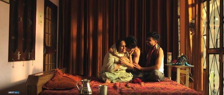 माँ Maa Song Lyrics In Hindi - Shooter - Veet Baljit