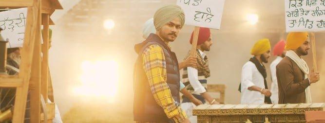 मुंडे पिंडा दे Munde Pindaan De Song Lyrics In Hindi - Himmat Sandhu