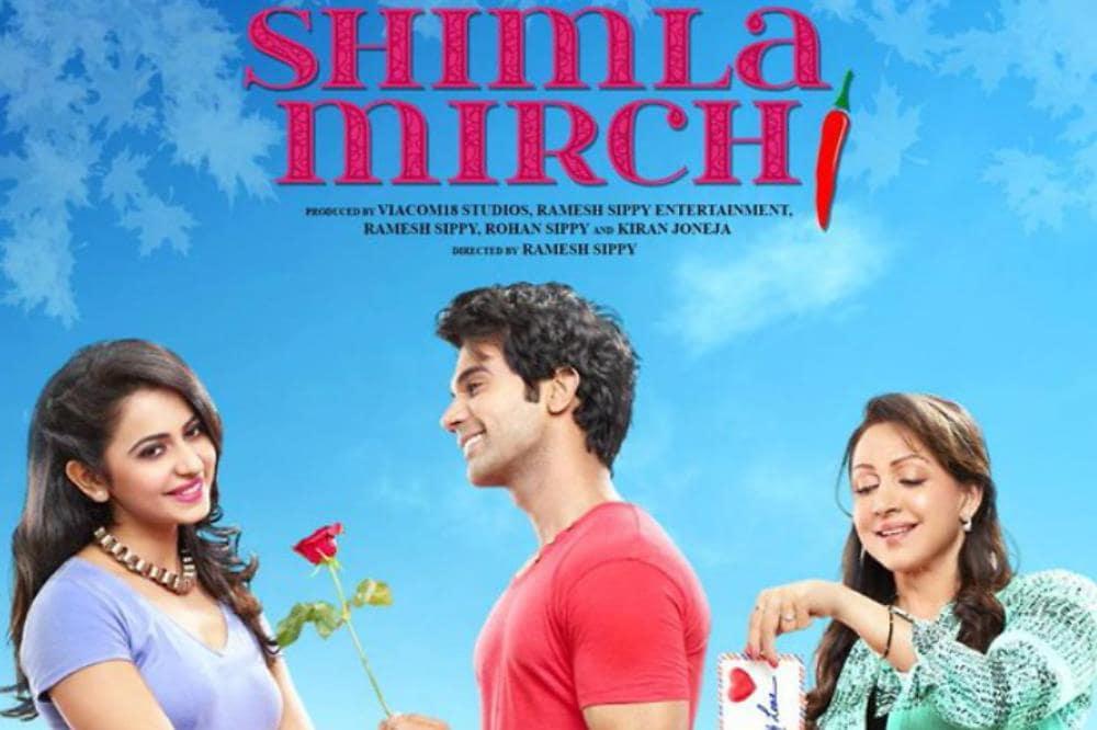 मैनू रंग लगेया Mainu Rang Lageya Lyrics In Hindi – Shimla Mirch