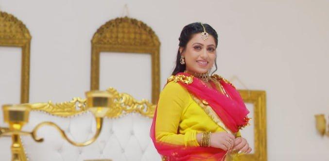 लाइक करां Like Karaan Lyrics In Hindi - Ranjit Bawa