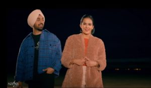 स्ट्रेंजर Stranger Song Lyrics In Hindi - Diljit Dosanjh