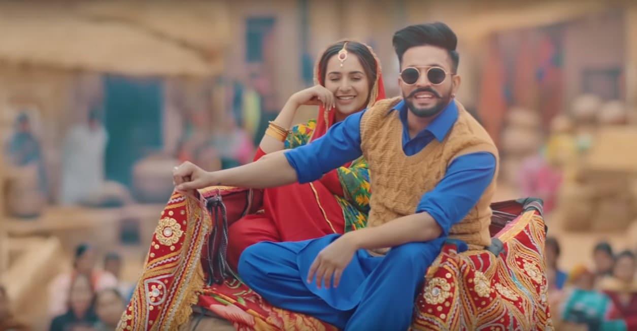 Dilpreet Kabza Lyrics In Hindi
