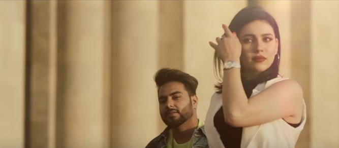 Munda India Ton Song Lyrics In Hindi - Khan Bhaini