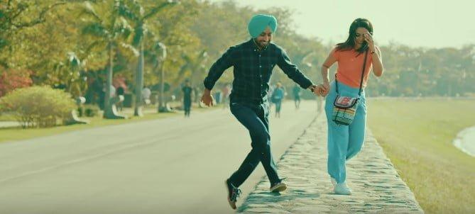 इक्को मिक्के Ikko Mikke Song Lyrics Hindi - Satinder Sartaaj
