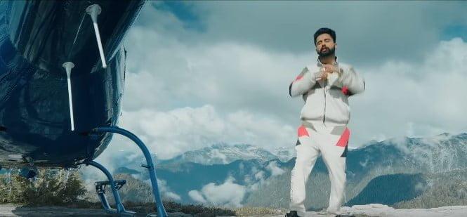 किस्मत Qismat Song Lyrics Hindi - Varinder Brar