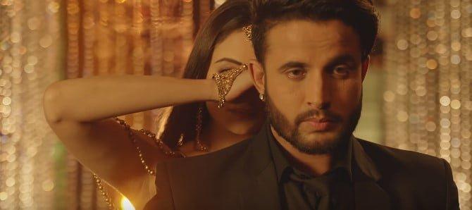गलत बन्दे Galat Bande Song Lyrics Hindi - R Nait