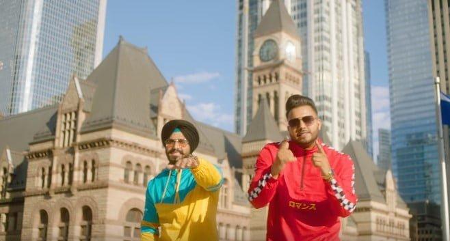 गल सुनले Gal Sunle Song Lyrics Hindi - Param Singh