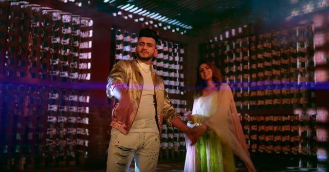 गुड बेड Gud Bad Song Lyrics Hindi - Nawaab & Gurlez Akhtar