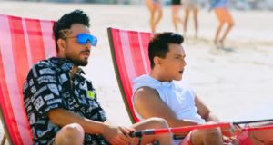 गोवा बीच Goa Beach Song Lyrics Hindi - Tony & Neha Kakkar
