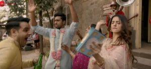 चन्ना वे Channa Ve Song Lyrics Hindi - Bhoot 2020