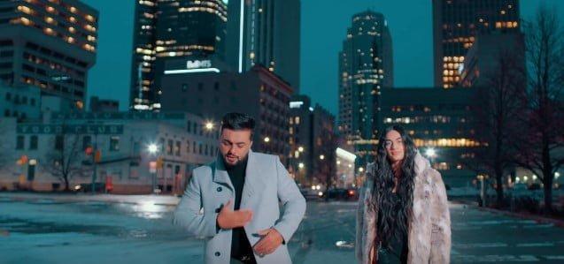 जट रूल Jatt Rule Song Lyrics Hindi - Aarsh Benipal
