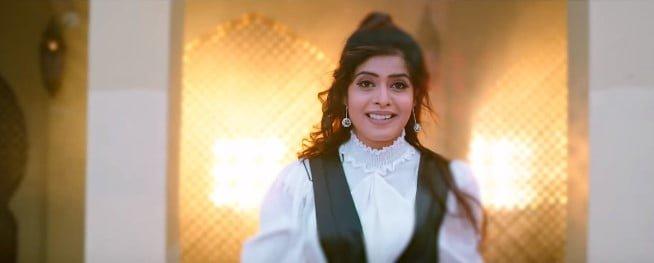 तेरा ना Tera Naa Song Lyrics Hindi - Arsh Kaur