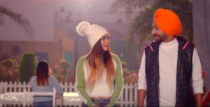 बेस्ट फ्रेंड Best Friend Song Lyrics Hindi - Davinder Bhatti