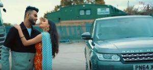 मेटर Matter Song Lyrics Hindi - Romey Maan