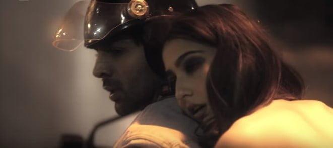 मेहरमा Mehrama Song Lyrics Hindi - Darshan Raval