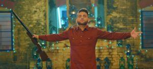 रेड आईज Red Eyes Song Lyrics Hindi - Karan Aujla