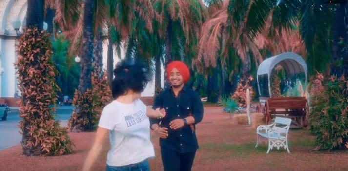लाइफ पार्टनर Life Partner Song Lyrics Hindi - Amar Sandhu