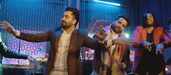 वेडिंग Wedding Song Lyrics In Hindi - Sharry Mann
