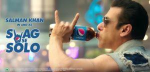 स्वेग से सोलो Swag Se Solo Song Lyrics Hindi - Salman Khan