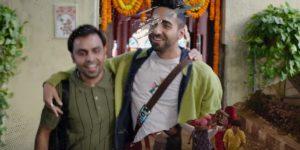 Mere Liye Tum Kaafi Ho Song Lyrics Hindi - Ayushman Khurana