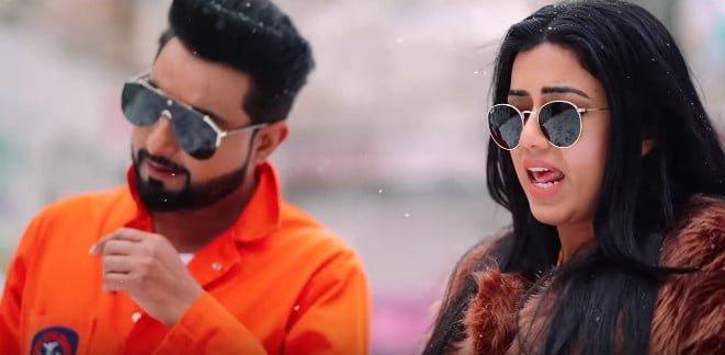 Wrong Decision Song Lyrics Hindi - Geeta Zaildar & Gurlej Akhtar