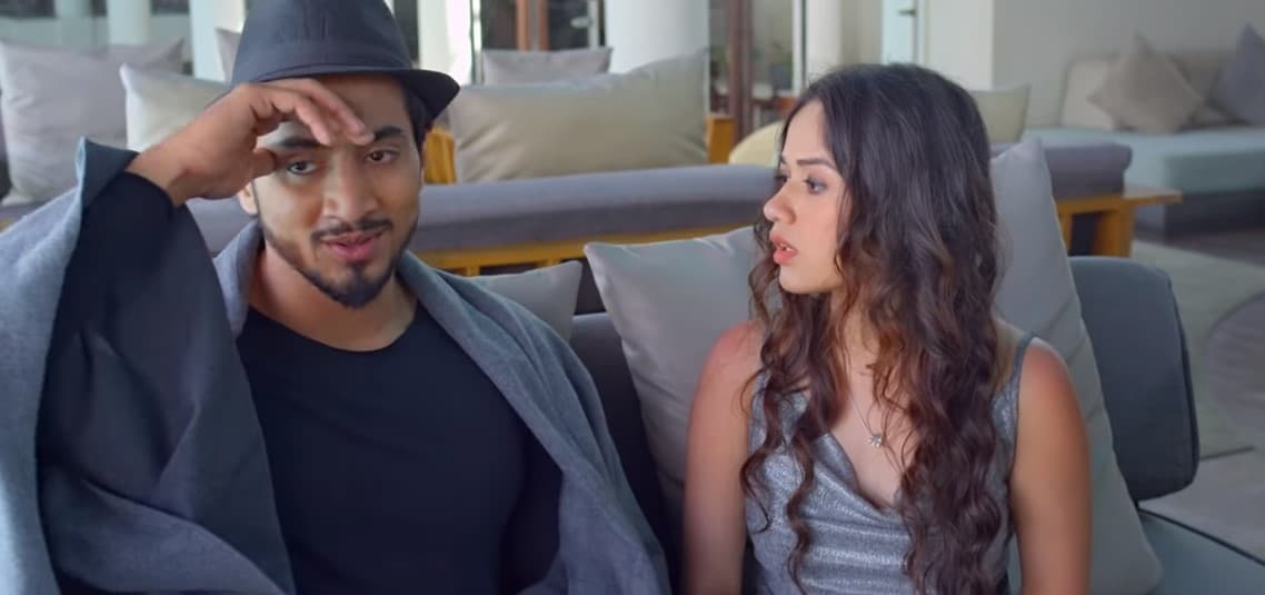 एयरोप्लेन Aeroplane Song Lyrics Hindi - Vibhor Parashar