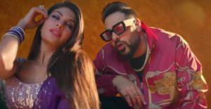 गेंदा फूल Genda Phool Song Lyrics Hindi – Badshah