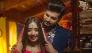 चुन्निया Chunniyan Song Lyrics Hindi - Mannat Noor