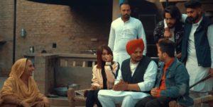 टिबेयां दा पुत्त Tibeeyan Da Putt Song Lyrics Hindi - Sidhu Moose Wala