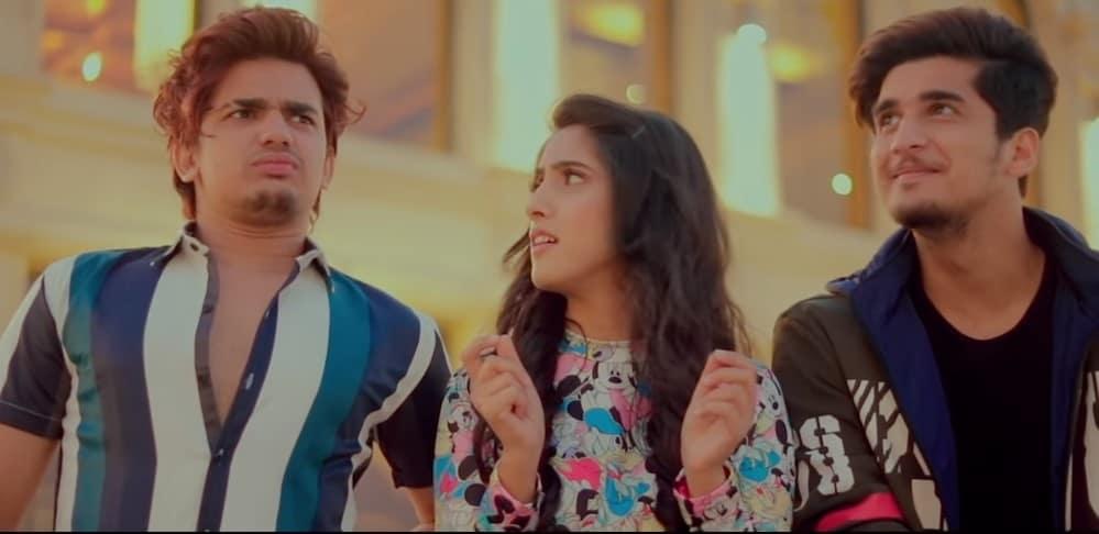 तुम्हारी याद आई है Tumhari Yaad Ayee Hai Song Lyrics Hindi - Goldie Sohel