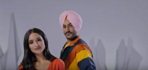 पंजाबन Punjaban Song Lyrics Hindi - Rajvir Jawanda
