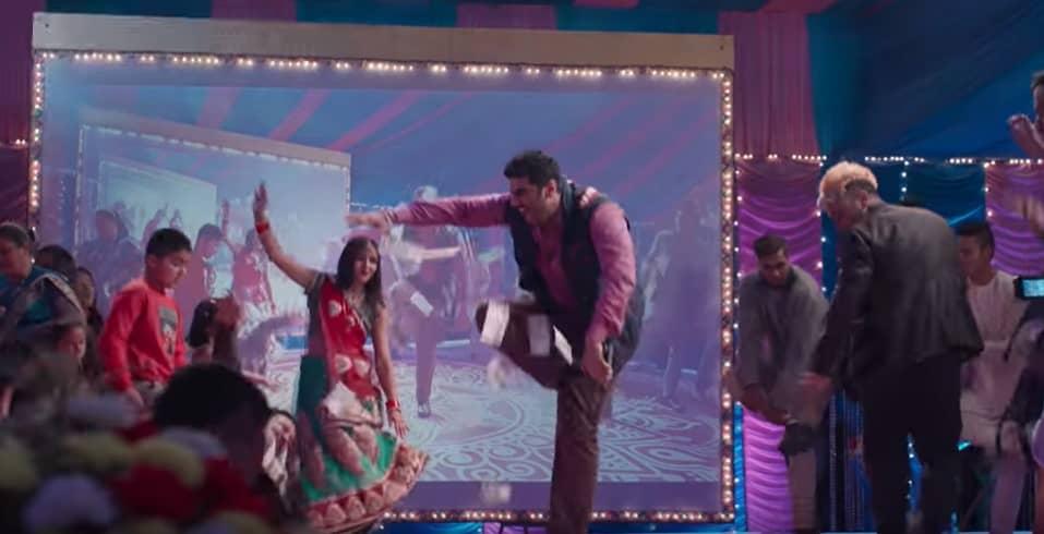 फरार Faraar Song Lyrics Hindi – Anu Malik
