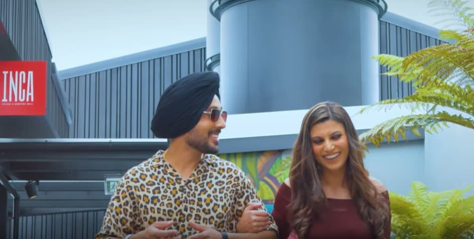 बिलीव Believe Song Lyrics Hindi - Sukh Dhindsa