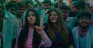 रंग बरसे Rang Barse Song Lyrics Hindi – Mamta Sharma & Shaan