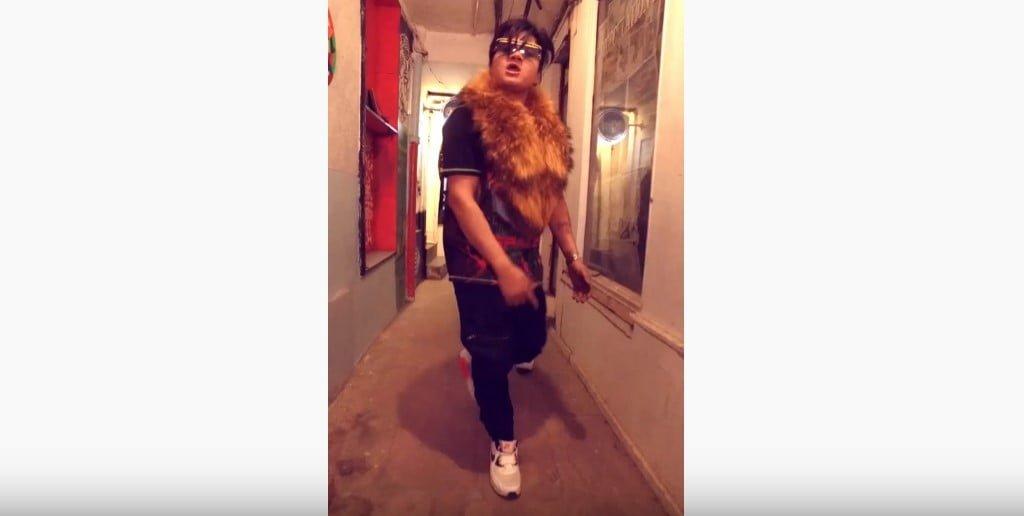 रैप Rap Song Lyrics Hindi - Lil Golu & Dr. Love