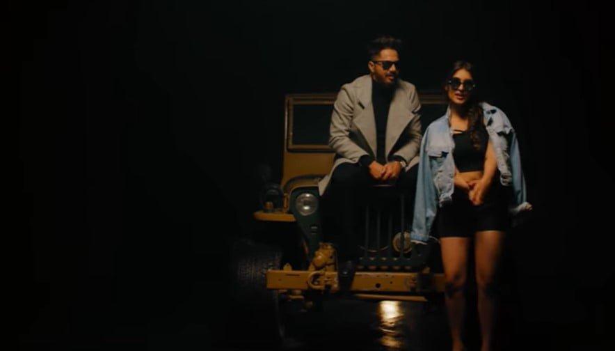 हां कर दे Haan Kar De Song Lyrics Hindi - Uday Shergill