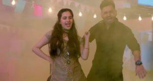 Gun Vs Boliyan Song Lyrics Hindi - Ekam Bawa & Gurlej Akhtar