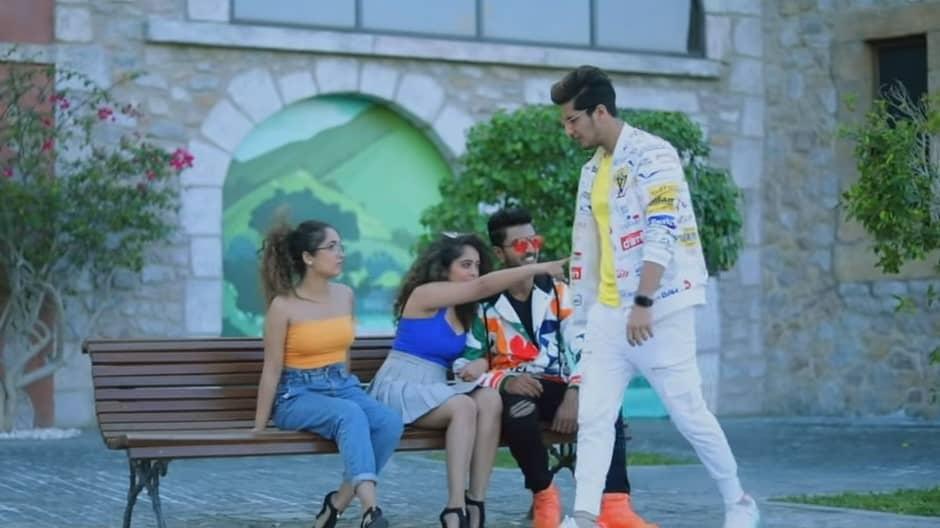 दिल तेरा Dil Tera Song Lyrics Hindi – Harshdeep Singh Ratan