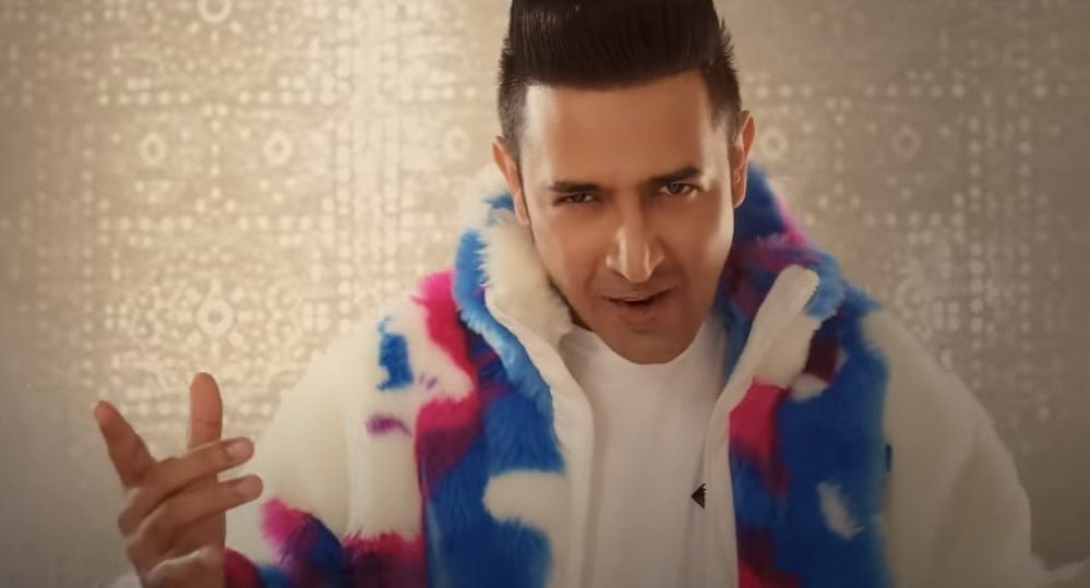 नच नच Nach Nach Song Lyrics Hindi - Gippy Grewal
