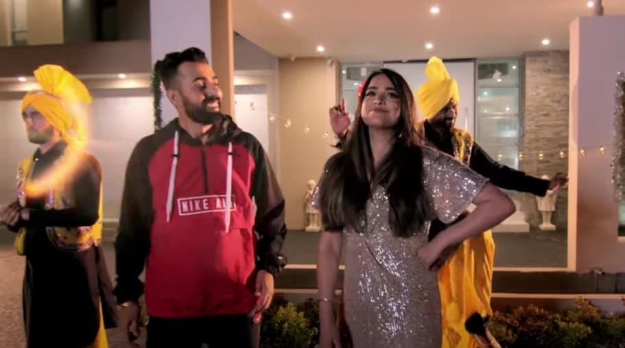फुकरपुना Fukarpuna Song Lyrics Hindi - Jatinder Brar