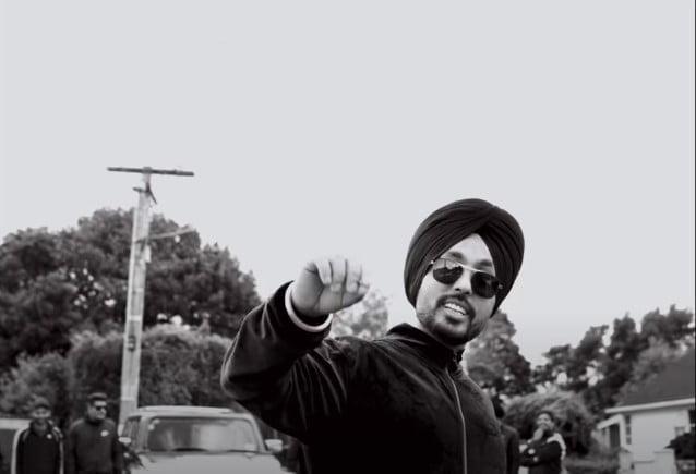 ब्लैक पॉवर Black Power Song Lyrics Hindi - Sukh Dhindsa