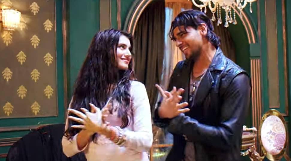 मसकली Masakali 2.0 Song Lyrics Hindi – Tulsi Kumar & Sachet Tandon