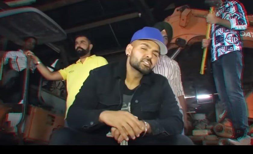 मसला Masla Song Lyrics Hindi - Dev Sidhu