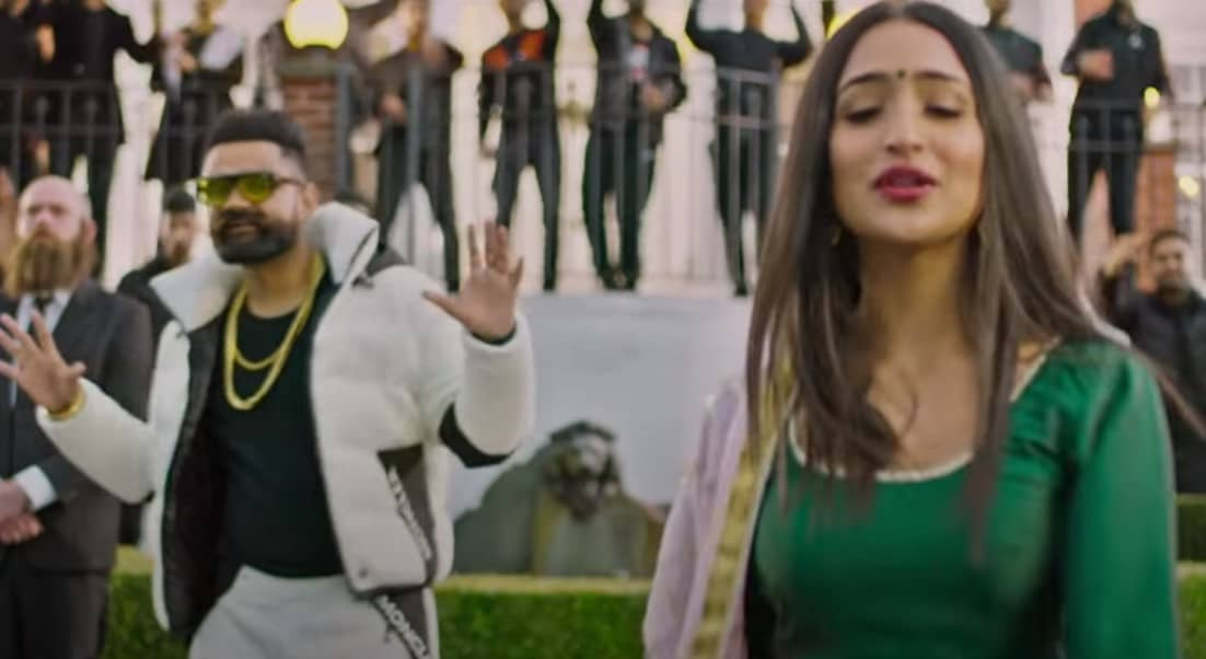 लाइफस्टाइल Lifestyle Song Lyrics Hindi - Amrit Maan