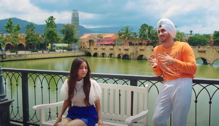वाह वाह जट्टा Wah Wah Jatta Song Lyrics Hindi - Rohanpreet Singh